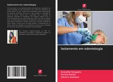 Buchcover von Isolamento em odontologia