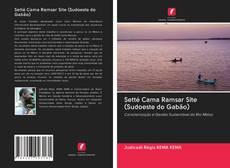 Portada del libro de Setté Cama Ramsar Site (Sudoeste do Gabão)