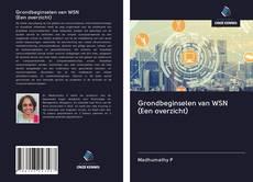 Bookcover of Grondbeginselen van WSN (Een overzicht)