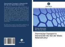 Bookcover of Thermischer Transport in Stanene/2D-SiC Van der Waals Heterostruktur