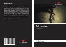 Bookcover of Authorisation