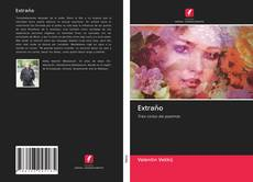 Bookcover of Extraño
