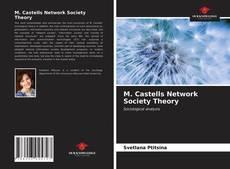 Обложка M. Castells Network Society Theory