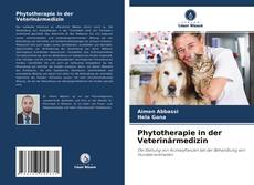 Bookcover of Phytotherapie in der Veterinärmedizin