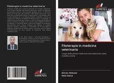 Bookcover of Fitoterapia in medicina veterinaria