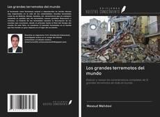 Capa do livro de Los grandes terremotos del mundo