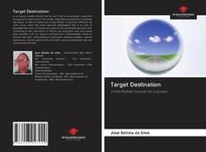Bookcover of Target Destination