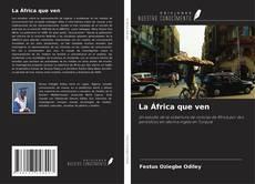 Capa do livro de La África que ven