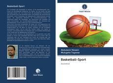 Capa do livro de Basketball-Sport