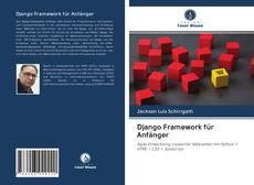 Bookcover of Django Framework für Anfänger