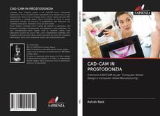 Bookcover of CAD-CAM IN PROSTODONZIA