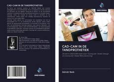 Bookcover of CAD-CAM IN DE TANDPROTHETIEK