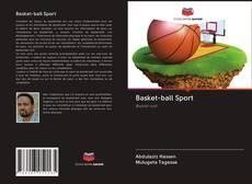 Borítókép a  Basket-ball Sport - hoz
