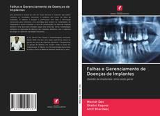 Portada del libro de Falhas e Gerenciamento de Doenças de Implantes
