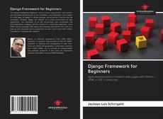Bookcover of Django Framework for Beginners