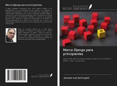 Bookcover of Marco Django para principiantes