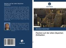 Bookcover of Flecken auf der alten libyschen Zivilisation