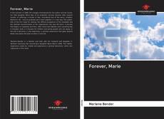 Bookcover of Forever, Marie