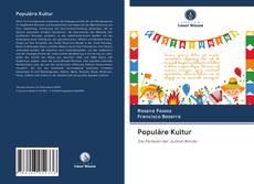 Bookcover of Populäre Kultur