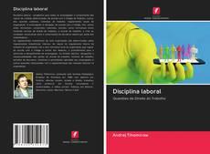 Buchcover von Disciplina laboral