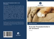 Bookcover of Buch der Prozesskontrolle in der Strickerei