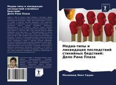 Bookcover of Медиа-типы и ликвидация последствий стихийных бедствий: Дело Рана Плаза