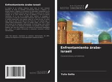 Portada del libro de Enfrentamiento árabe-israelí