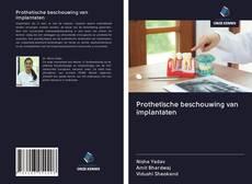 Borítókép a  Prothetische beschouwing van implantaten - hoz