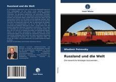 Bookcover of Russland und die Welt