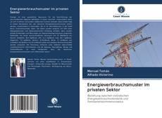Bookcover of Energieverbrauchsmuster im privaten Sektor