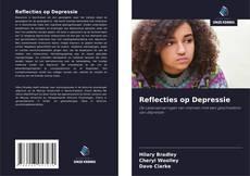 Bookcover of Reflecties op Depressie