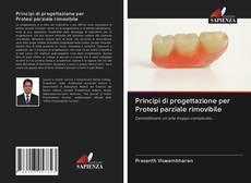 Обложка Principi di progettazione per Protesi parziale rimovibile
