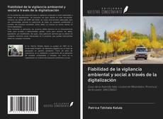 Buchcover von Fiabilidad de la vigilancia ambiental y social a través de la digitalización