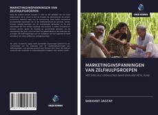 Обложка MARKETINGINSPANNINGEN VAN ZELFHULPGROEPEN