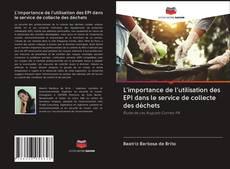 Capa do livro de L'importance de l'utilisation des EPI dans le service de collecte des déchets