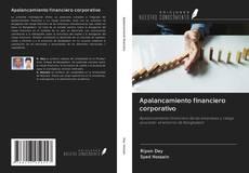 Capa do livro de Apalancamiento financiero corporativo