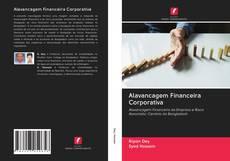 Bookcover of Alavancagem Financeira Corporativa