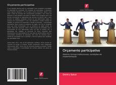 Copertina di Orçamento participativo