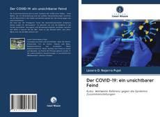 Bookcover of Der COVID-19: ein unsichtbarer Feind