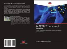 Обложка Le COVID-19 : un ennemi invisible