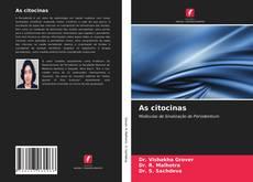 Capa do livro de As citocinas