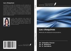 Borítókép a  Las citoquinas - hoz
