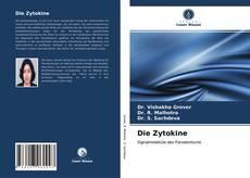 Portada del libro de Die Zytokine