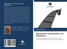 Bookcover of Marxistische Interpretation von Hollywood