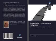 Bookcover of Marxistische interpretatie van Hollywood