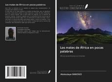 Copertina di Los males de África en pocas palabras