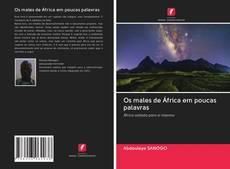 Copertina di Os males de África em poucas palavras