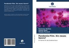 Bookcover of Pandemie-Film. Ein neues Genre?