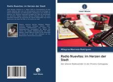 Capa do livro de Radio Nuevitas: im Herzen der Stadt