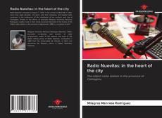 Portada del libro de Radio Nuevitas: in the heart of the city